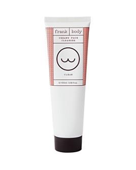 Frank Body - Creamy Face Cleanser 3.38 oz.