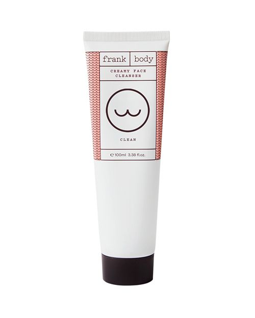 Frank Body - Creamy Face Cleanser