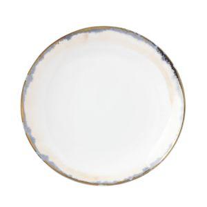 Lenox Radiance Summer Indigo Round Platter