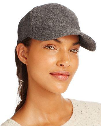 August Hat Company - Solid Baseball Cap