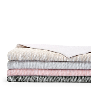 Oake Flat Woven Bath Towel  100 Exclusive