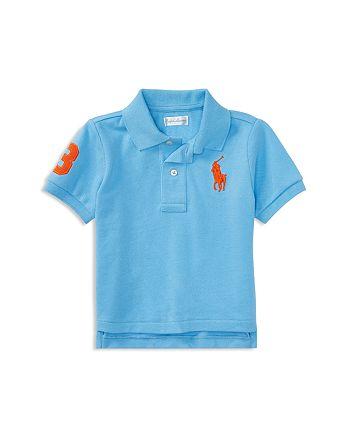 Ralph Lauren - Boys' Polo Shirt - Baby
