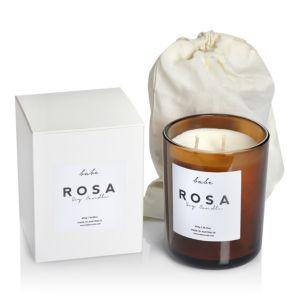 Babe Large Rosa Candle