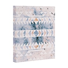 "Deny Designs Caleb Troy Arctic Gold Tribal Canvas, 8"" x 10"" - Bloomingdale's_0"