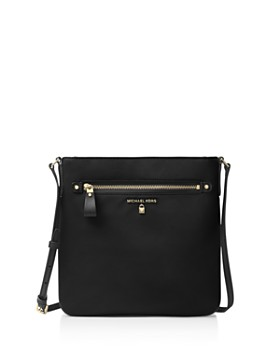 MICHAEL Michael Kors - Kelsey Large Nylon Crossbody