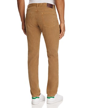 Billy Reid - Corduroy Slim Fit Pants