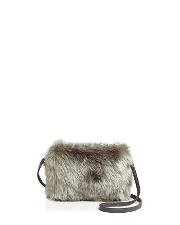 remi & reid - Colette Faux-Fur Crossbody