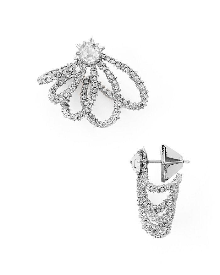 Alexis Bittar - Orbital Cuff Earrings