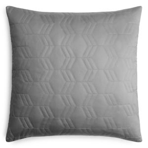 Frette Dolomite Quilted Euro Sham - 100% Exclusive