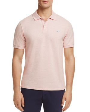 Vineyard Vines Slim Fit Pique Polo
