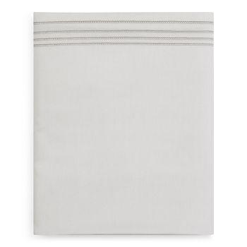 Vera Wang - Hemstitched Flat Sheet, King - 100% Exclusive