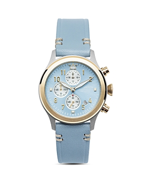 Jack Mason Aviator Chronograph Watch, 36mm