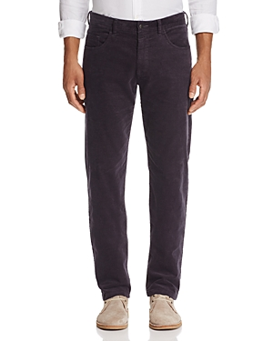 The Men's Store at Bloomingdale's Corduroy Slim Fit Pants - 100% Exclusive