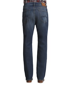 34 Heritage - Courage Straight Fit Jeans in Mid Vintage