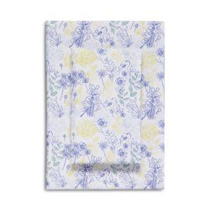 bluebellgray Maria Printed Sheets, Queen