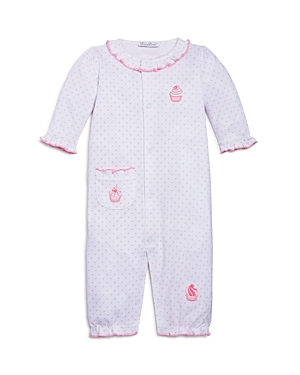 Kissy Kissy Girls Craving Cupcakes Playsuit  Baby
