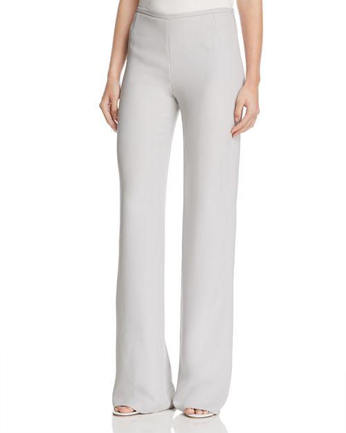 Armani Collezioni - Wide-Leg Pants