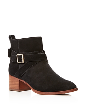 kate spade new york Polly Mid Block Heel Booties