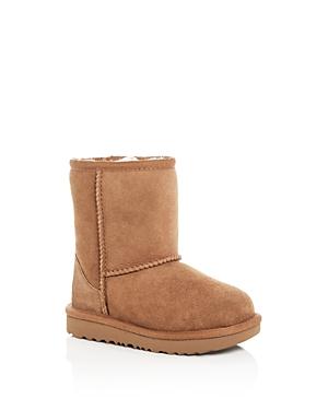 Ugg Girls T Classic Ii Boots  Walker Toddler