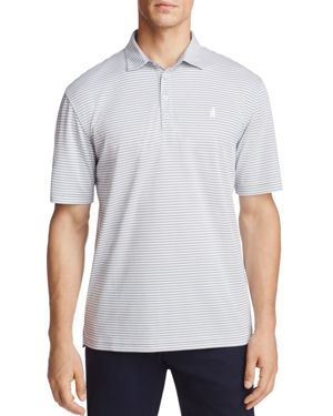 Johnnie-o Bunker Performance Classic Fit Polo Shirt
