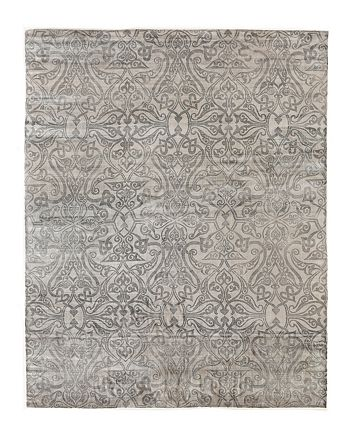 Exquisite Rugs - Coyle Area Rug, 8' x 10'