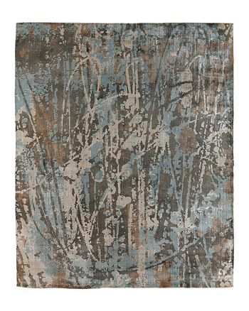 Exquisite Rugs - Coyle Area Rug, 9' x 12'