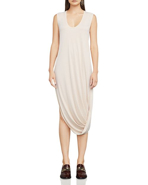BCBGMAXAZRIA - Bre Asymmetric-Hem Dress