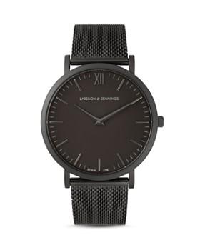Larsson & Jennings - Lugano Watch, 40mm
