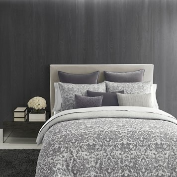 $Vera Wang Dégradé Damask Bedding Collection - 100% Exclusive - Bloomingdale's