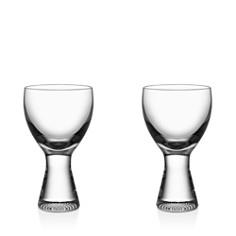 Kosta Boda Limelight Wine Glass, Set of 2 - Bloomingdale's_0