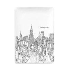Fringe - NYC Cityscape Tray with Box - 100% Exclusive