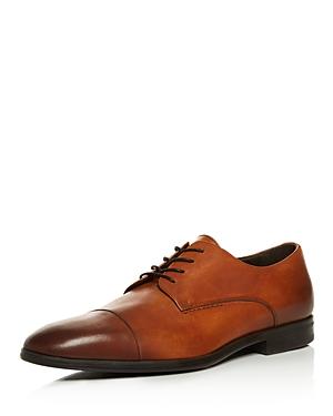 A.Testoni Derby Shoes