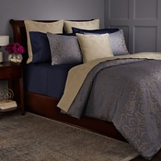 Frette Deco Jacquard Bedding Collection - Bloomingdale's_0