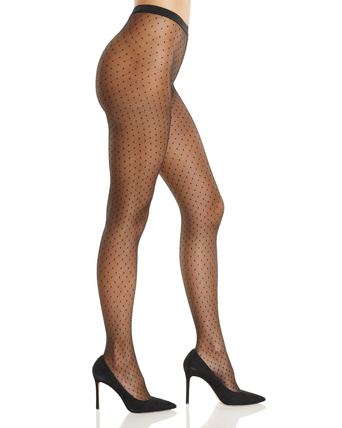 Fogal POIS DOT TIGHTS
