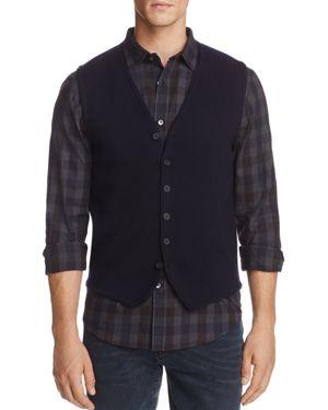 The Men's Store at Bloomingdale's Merino Wool Vest - 100% Exclusive
