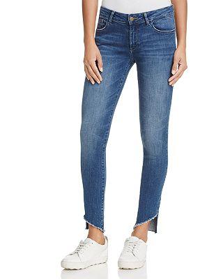 Dl1961 Emma Power Legging Jeans In Sphinx Bloomingdales