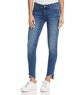 DL1961 Emma Power Legging Jeans in Sphinx