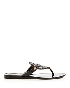 Jack Rogers - Women's Georgica Jelly Thong Sandals