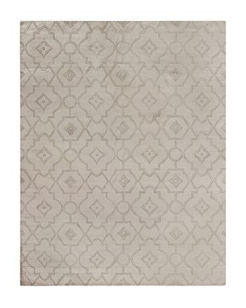 Exquisite Rugs - Christiansen Area Rug, Double Diamond 5' x 8'