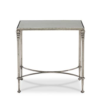 Bloomingdale's - Eden End Table - 100% Exclusive