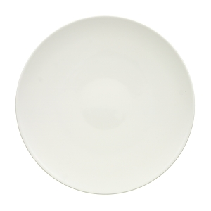 Villeroy  Boch Anmut Allure Coupe Buffet Plate  100 Exclusive