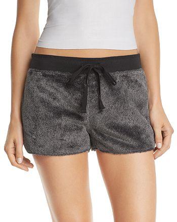 PJ Salvage - Cozy Shorts