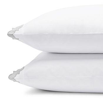 Matouk - Aziza Pillowcase, Standard