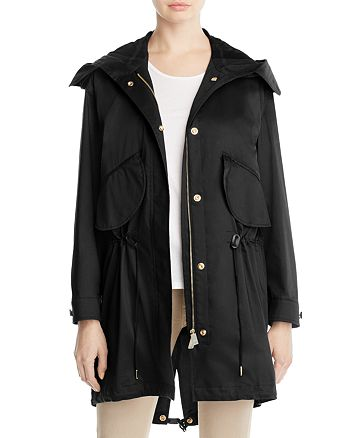 Burberry - Chiltondale Hooded Anorak - 100% Exclusive