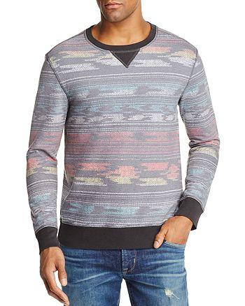 SOL ANGELES - Madrugada Crewneck Long Sleeve Sweatshirt