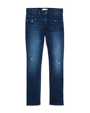 DL1961 Boys Distressed SlimLeg Jeans  Big Kid