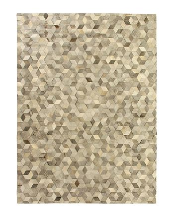 Exquisite Rugs - Percy Area Rug, 5' x 8'