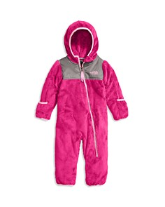 The North Face® Girls' Oso One Piece - Baby - Bloomingdale's_0