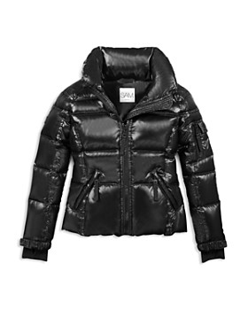 SAM. - Girls' Freestyle Down Jacket - Big Kid