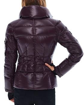 SAM. - Freestyle Down Jacket